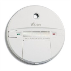 Kidde Carbon Monoxide With Aa Duracel Batteries