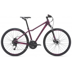 Giant Rove 2 Disc Small 2019