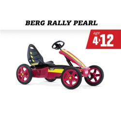 Berg Rally Pearl 4 - 12 yrs