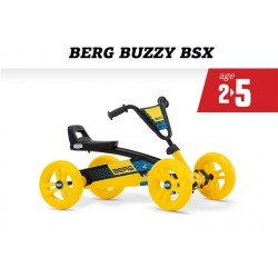 Berg Buzzy BSX Quad Age 2-5