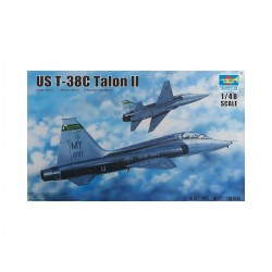 T-38C Talon Ii 1/48 Kit