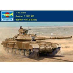 Indian T-90S Mbt 1/35 Kit