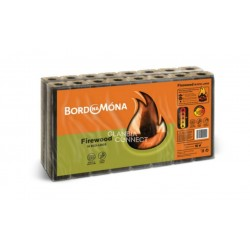 Eco-Logs by Bord Na Mona 16pk