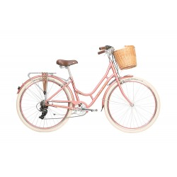 """Raleigh Willow 17"""""""