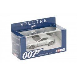Bond Corgi Db10 Spec Corgi 1/36 Diecast Film Car