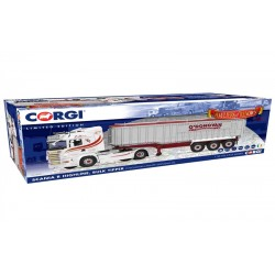 1/50 Die-Cast Scania R Highline, Bulk Tipper, O'Donovan (Waste Disposal) Ltd  DIS