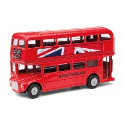Corgi Best Of British Routemaster DIS