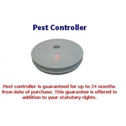 Battery Powered Sonic Pest Controller