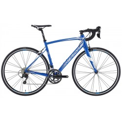 Ride 400 - (S-M) 52Cm - Blue (White Decals) 2016