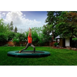 Berg Talent 300 Inground Trampoline 10Ft Without Net