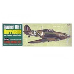 Raf Hurricane 1/30 Kit