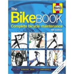 Haynes Hardback Book The Bike Book (6Th Edition)