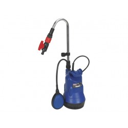 Submersible Garden Water Butt Pump 50Ltr/Min 230V