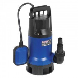 Submersible Dirty Water Pump Automatic 217Ltr/Min 230V
