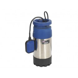 Submersible Stainless Water Pump Automatic 92Ltr/Min 40Mtr Head 230V