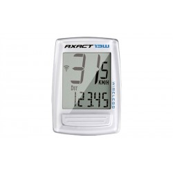 Giant Axact 13 Function Speedometer Black