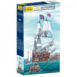 Mayflower Kit Heller 80828