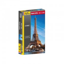 Tour Eiffel 1/650 Kit Heller 81201