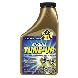 One Bottle Of Hi-Gear Smt2 Engine Tune-Up 15 Fl.Oz.