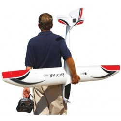 Radian Motorised Glider Pro Bnf 1 Horizon 2000Mm