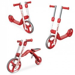 Yvolution Loopa 2 In 1 Balance Bike