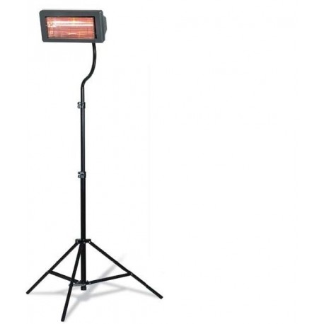 Patio Portable Electric Commercial Heater infa Red Ir21 Secomat