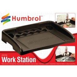 Humbrol Work Station