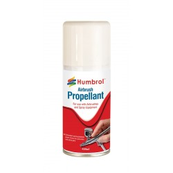 Humbrol Airbrush Power Pack (400Ml Large)