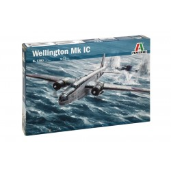 Wellington Mk Ic Italeri 1/72 Kit