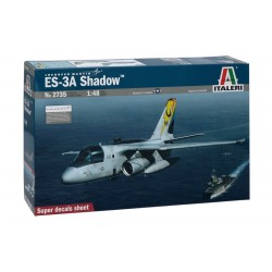 Es - 3A Shadow 1/48 Kit