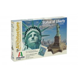 Statue Of Liberty/ World Architecture