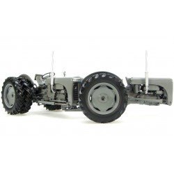 Uh2700 Dual Drive Ferguson Ted 40 Tractor Agri Model-Scale - 1/16