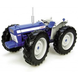 Uh2826 County 654 Agri Model-Scale - 1/16