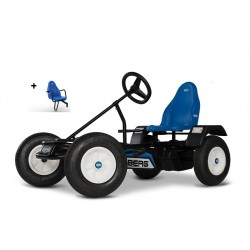 Berg Extra Bfr Kart And Free Passenger Seat Plus Free Number Plate