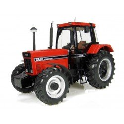 Case Uh4159 Case International Tractor 1455Xl 2Nd Generation (1986) Limited Edition 2000 Pcs Agri Model-Scale - 1/16