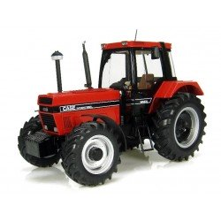 Uh4160 Case International 1455Xl 3Rd Generation (1987) Limited Edition 2000 Pcs Agri Model-Scale - 1/16
