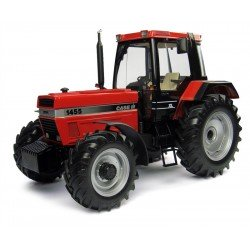 Uh4168 Case Ih 1455Xl 4Th Generation (1996) Limited Edition 2000 Pcs Agri Model-Scale - 1/16