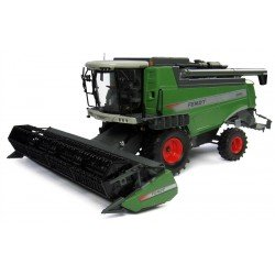 Uh4193 Fendt 5255L Combine Agri Model-Scale - 1/32
