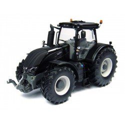 Uh4230 Valtra S Series (Black) Agri Model-Scale - 1/32