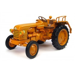 Uh4258 Renault D22 (1956) Agri Model-Scale - 1/16