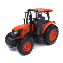 Uh4282 Kubota Tractor M9960 Agri Model-Scale - 1/32 Diecast Model