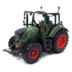 Uh4852 Fendt 313 Vario Agri Tractor Model-Scale - 1/32
