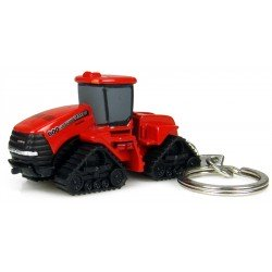 Uh5595 Case Ih Quadtrac 600 Agri Model-Scale - Keyrings Quad