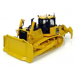 Uh8010 Komatsu D155 Ax Construction Model-Scale - 1/50 Diecast Model