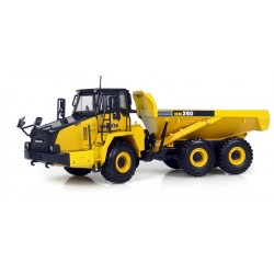 Uh8035 Komatsu Hm250 Articultaed Dumptruck Construction Model-Scale - 1/50