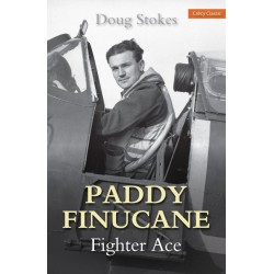 Paddy Finucane Ace Book