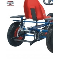 Rear Lifting Unit For Berg Karts