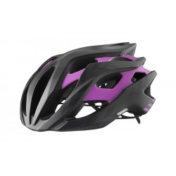 Helmet Giant Liv Rev Black/Purple M (55/59Cm)