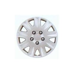 Car Wheel Trims Hub Caps. Set of 4  lacquered Trims. 14 Inch, 14""