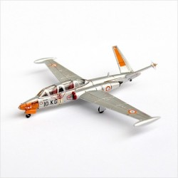 Fouga Cm170 Magister (French Af/ Irish Ac) Mini Wings 1/144 Resin Kit
